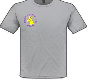 CamisetaGris